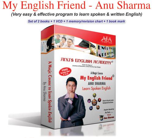 English-Friend